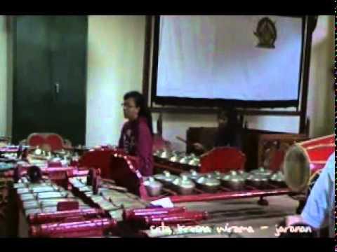 Gamelan Jawa: Jaranan - Aja Dipleroki