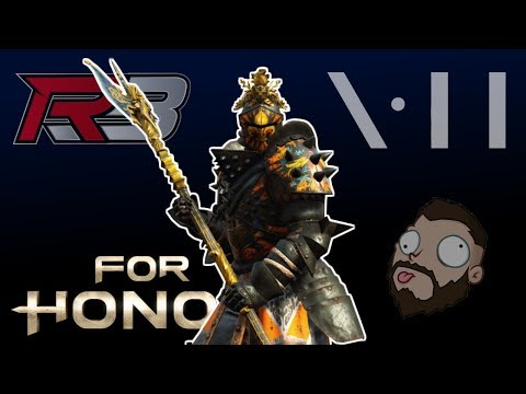 [For Honor] Competitive Tribute W/ Zer0 Craic, Vividnaz, Rodeybros thumbnail