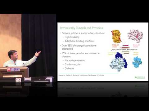 Scientific Analytics & Visualization for Complex Biological Systems