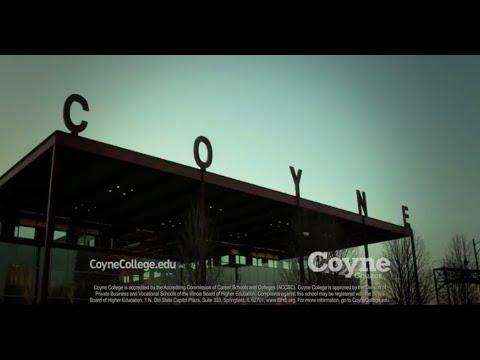 Coyne College - HVAC