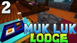 Minecraft Muk Luk Lodge 2   BIKINI SHOP!? (Minecraft Roleplay)