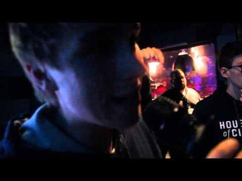 Sydney Law Revue - Karaoke 2014