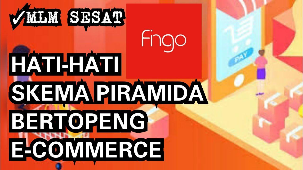 Fingo Penipuan Mlm Scam Bisnis Ilegal Fingo Indonesia