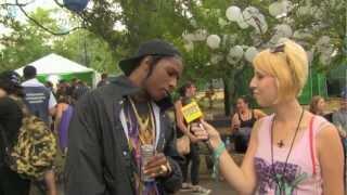 Download ASAP Rocky Interview -- Weird / Awkward | WEIRD VIBES ep11 (p3) MP3 song and Music Video