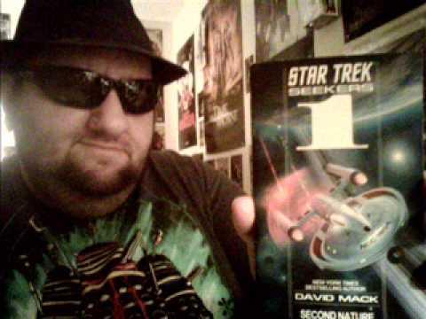 Star Trek: Seekers - Book 1: Second Nature - Review