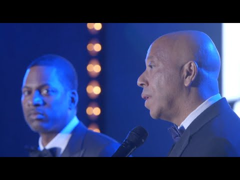 Celsius Presents: Russell Simmons Talks Diversity In Hollywood at the All Def Movie Awards