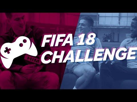 FIFA 18: Grealish v Onomah