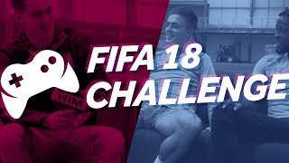 FIFA 18: Grealish v Onomah