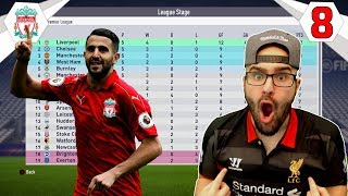 MASSIVE SIGNING MARHEZ TO LIVERPOOL?? - FIFA 18 LIVERPOOL CAREER MODE #08
