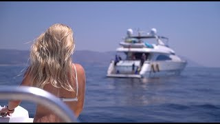 How to make Yacht Friends in Croatia