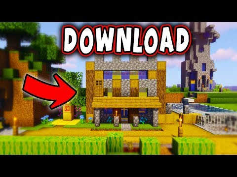How To Download Pewdiepies Minecraft World Youtube