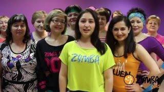 Студия Танцуй на здоровье приглашает на занятия Zumba Gold®