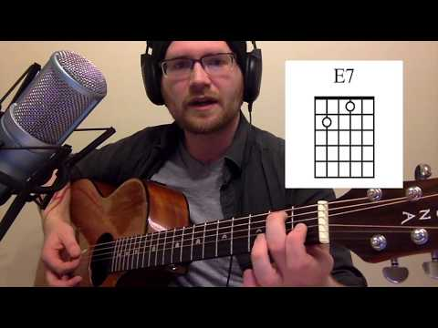 Learn How To Play Jealous By Labrinth On Guitar - Free Lesson