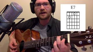 Download Lagu Learn How To Play Jealous by Labrinth on Guitar - Free Lesson Mp3