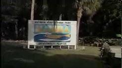 RV'ing in Kathryn Abbey Hanna State Park near Jacksonville FL