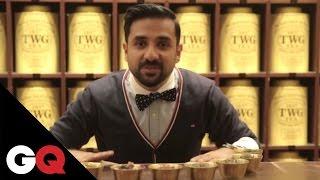 Vir Das in Singapore (Part 5/6) : How To Shop & Look Good? | GQ India
