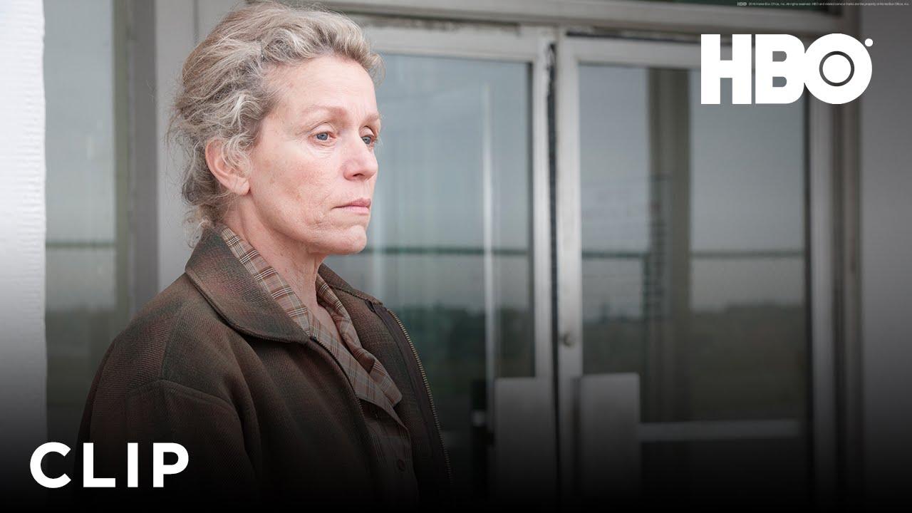 Download Olive Kitteridge - Bonus Clip 'Hospital' - Official HBO UK