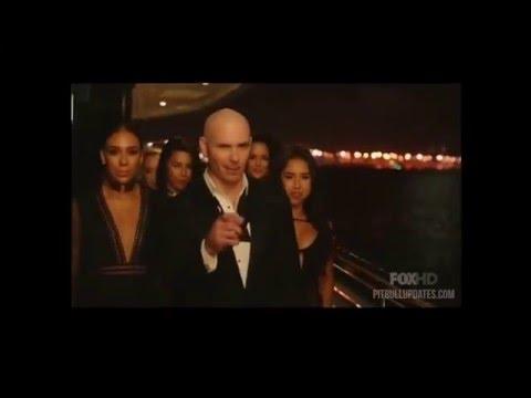 Pitbull's New Year's Revolution – Part 1 (Intro)