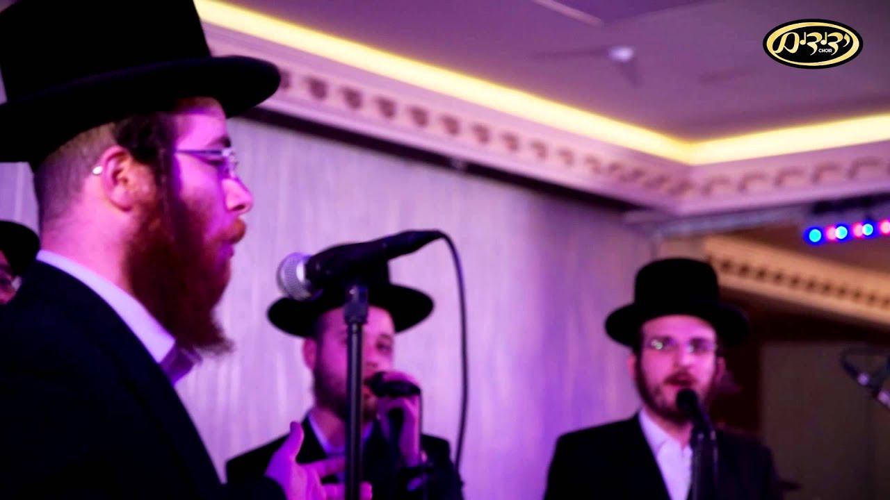 Cantor Ushi Blumenberg Yedidim Choir - Yismechu | חזן אשר בלומנברג וידידים - ישמחו