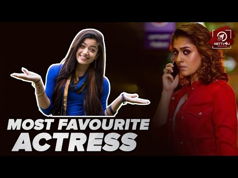 2018 Most Searched South Indian Top 10 Heroines Rewind   Nayanthara   Samantha