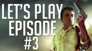 Max Payne 3 | Le recrutement bien Payneux ! | Let's Play: Episode 3