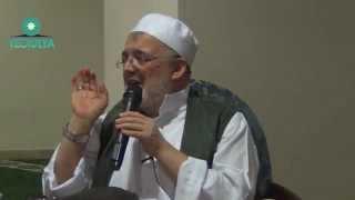 Cahillerin 5 Hususu - Mekke Sohbetleri - Ali Ramazan Dinç Hocaefendi(22.01.2015)
