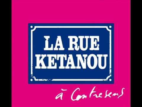 Les Derniers Aventuriers - La Rue Ketanou