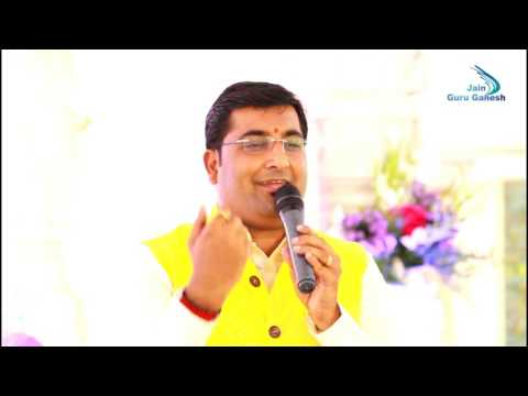 Tum Se Hi Meri Khushiya -Lavesh BURAD Best Jain Song -SAV Jain Guru Ganesh