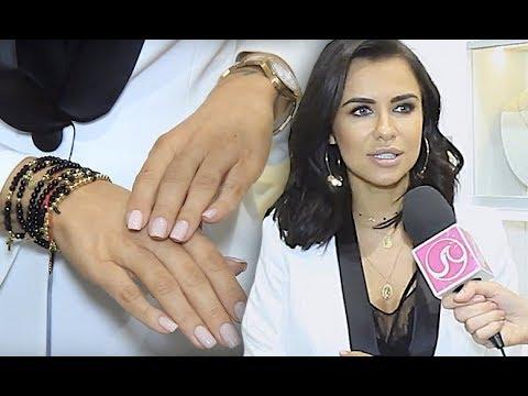 Natalia Siwiec zdradza swoje sprawdzone triki w manicure