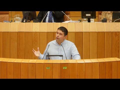 Manu Lourenzo denuncia a improvisación da Xunta na xestión do inicio do curso