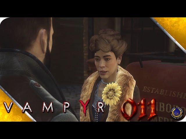 VAMPYR 💉 [011] Whitechapel