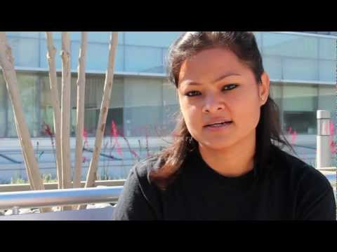 Why North Texas? Hear from Sonisha from Nepal at UNT!