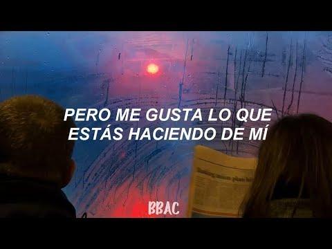 Shawn Mendes - Nervous | Traducida al Español.