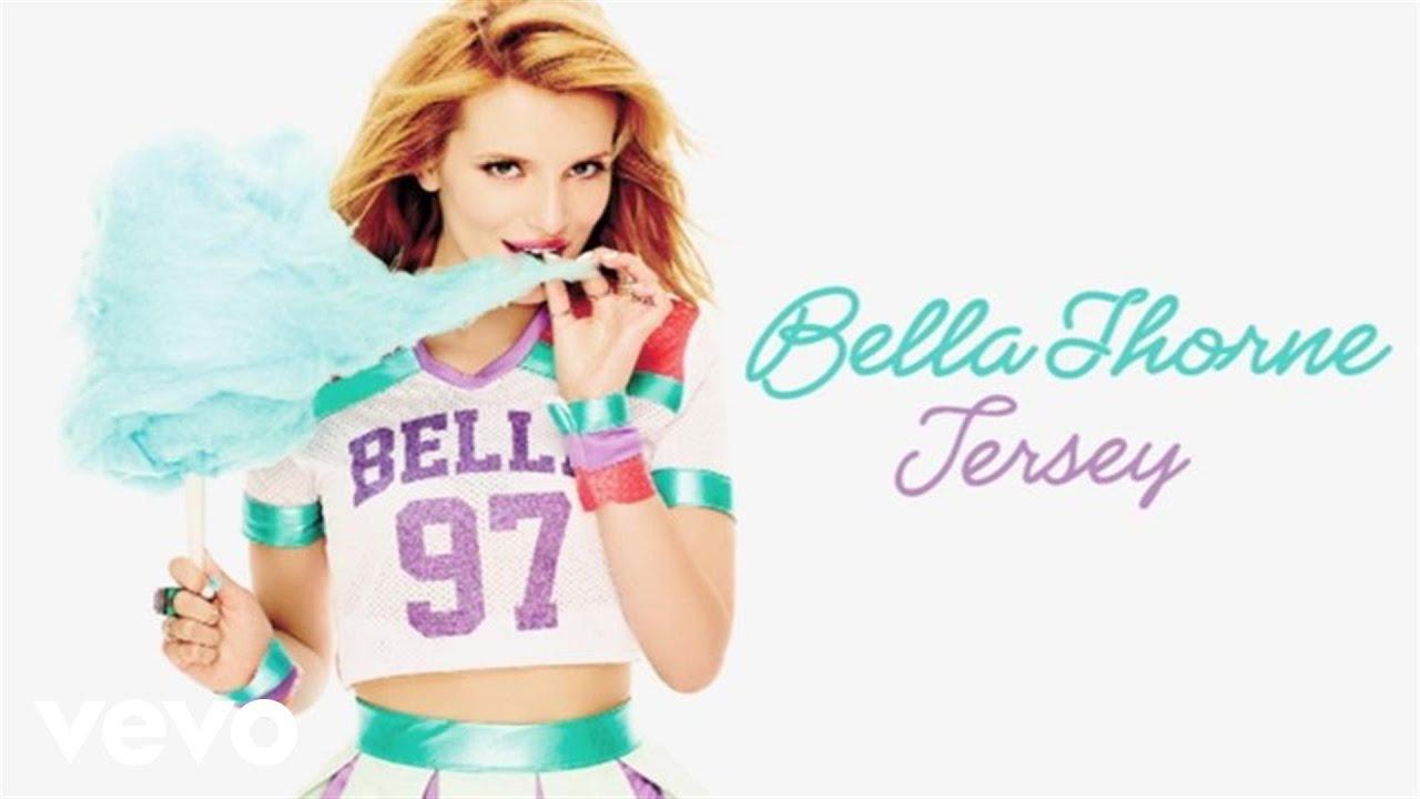 bella-thorne-paperweight-audio-only-bellathornevevo