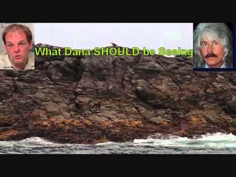 Dana  Durnford  on Jeff Rense