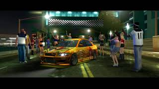 PC Longplay [816] Street Racing Syndicate (part 3 of 3)
