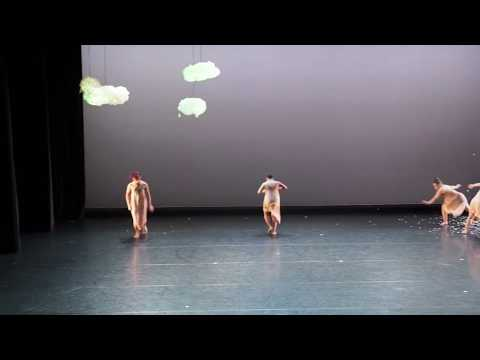 Paradoxical | Dwigth Alaba - Choreographic Project Concert I 2016