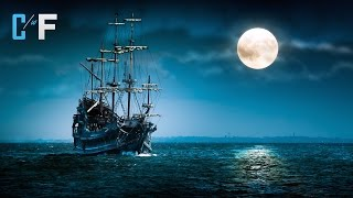 10 Real Life Ghost Ships That Sailed The Seven Seas
