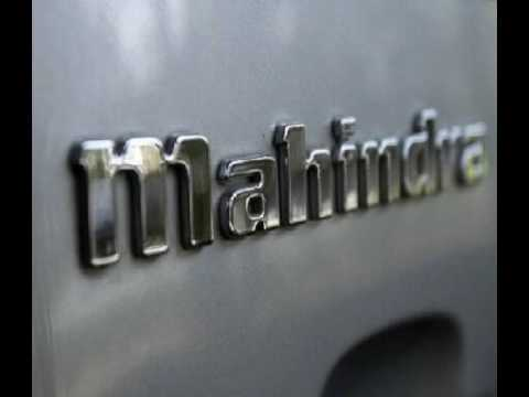 Image result for Mahindra unveils platform to track vehicle information