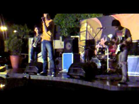 JCI battle of the bands FINALS - MIGHTYBAND - HOUND DOG(ELVIS PRESLEY)