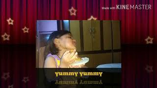 yummy yummy food khane ka maza