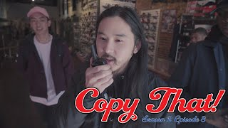 Copy That! Round Two the Show S2 Ep 8