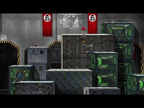 Guns Gore and Cannoli 2 Impossible Level WITH Death And Auto Aim 16  