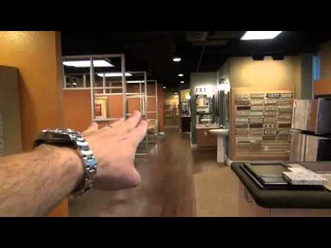 KB Home Design Center Austin - YouTube