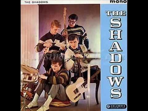 Sleepwalk 1961 - Cover Diego García Gamez