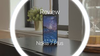 Nokia 7 Plus Review (NL)