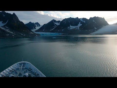 ¡Forscher Entdecken Fünf Neue Inseln In Der Arktis!