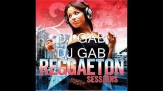 REGGAETON 2012 Medley remix cuba portugal brazil  (dj gab) whyte mamba family