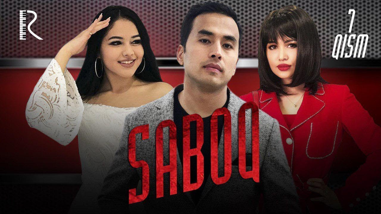 Saboq (o'zbek serial) | Сабок (узбек сериал) 7-qism