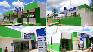 Ceará não inscreveu nenhum município em programa federal que amplia investimentos em postos de saúde